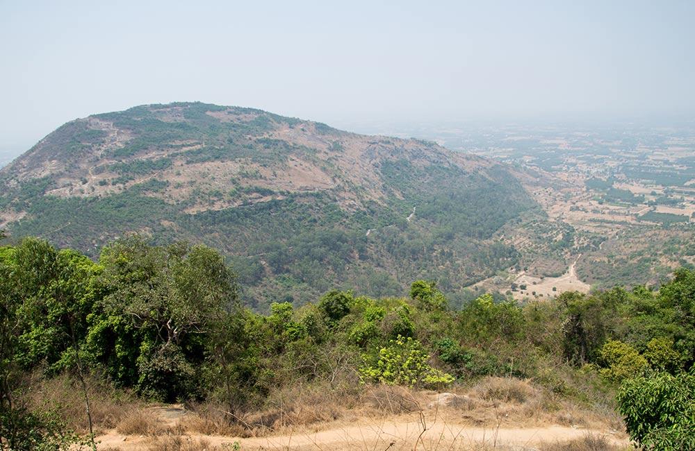 Nandi Hills   # 9 of 20 Picnic Spots near Bangalore