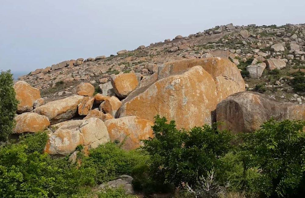 Anthargange   # 10 of 20 Picnic Spots near Bangalore