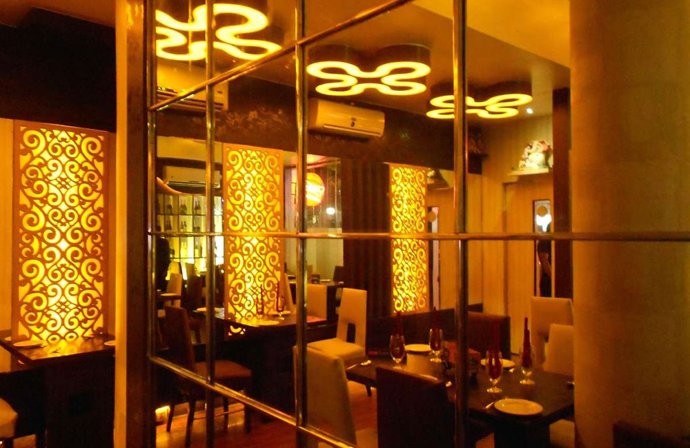Spice Kraft | Romantic Places in Kolkata