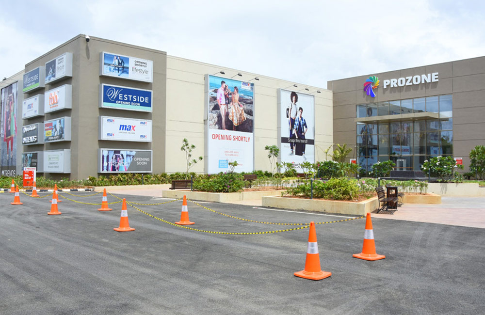 Prozone Mall | Best Shopping Malls of Coimbatore