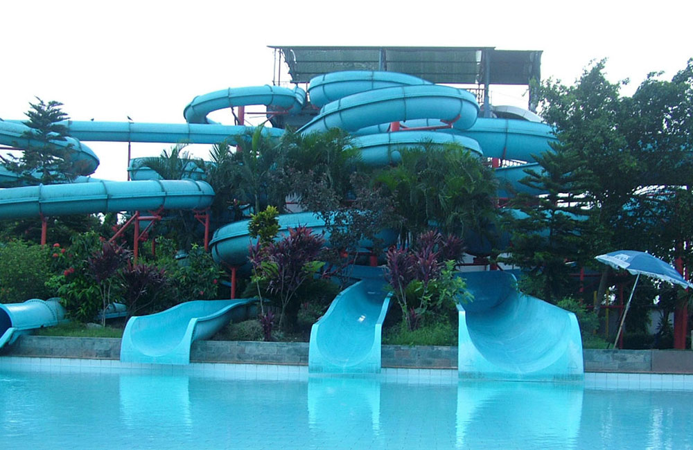 Aquatica in Kolkata