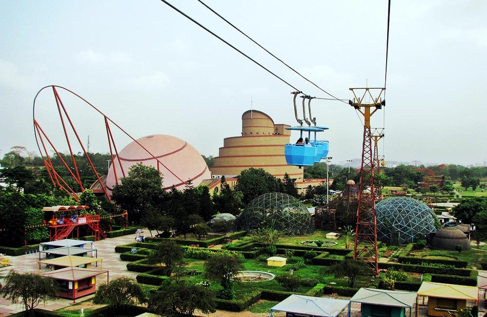 Science City in Kolkata
