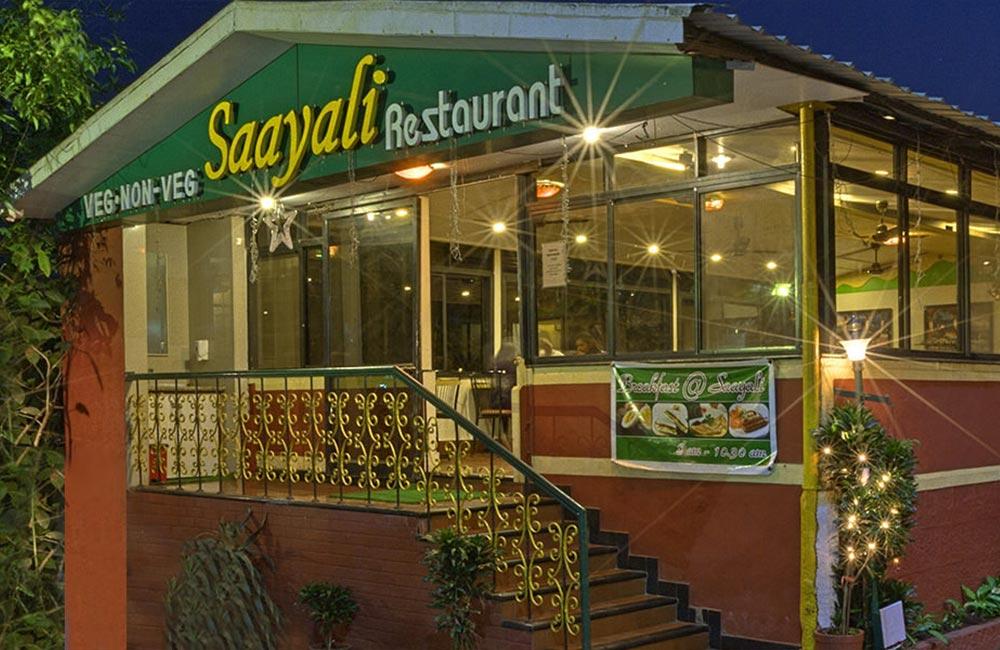 Saayali Restaurant | Among The Best Non-Veg Restaurants in Mahabaleshwar
