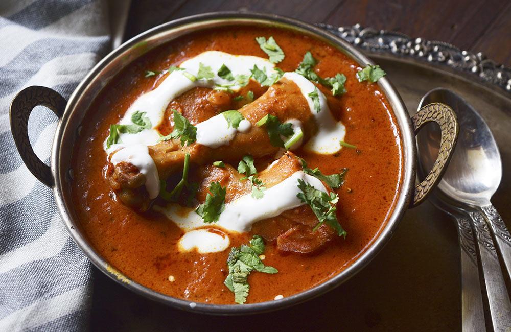Meghdoot Restaurant | Among The Best Non-Veg Restaurants in Mahabaleshwar