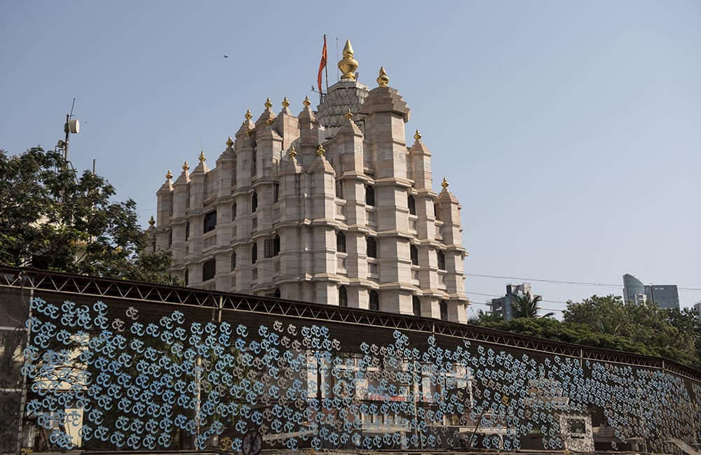 Siddhivinayak Temple | Among The Best Places to Visit in Mumbai with Family