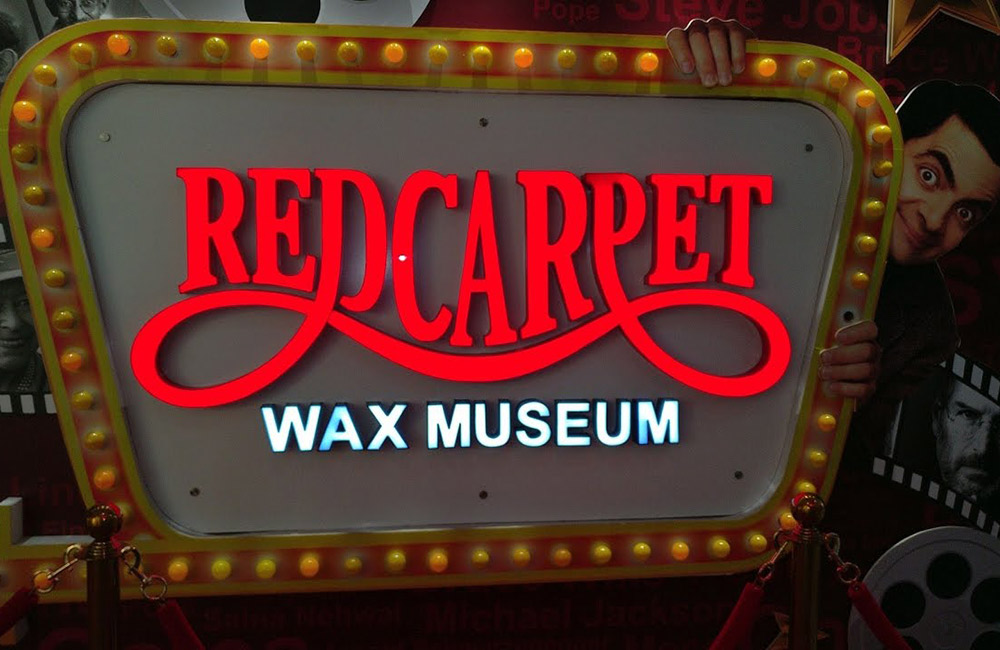 Red Carpet Wax Museum | Among The Best Places to Visit in Mumbai with Family