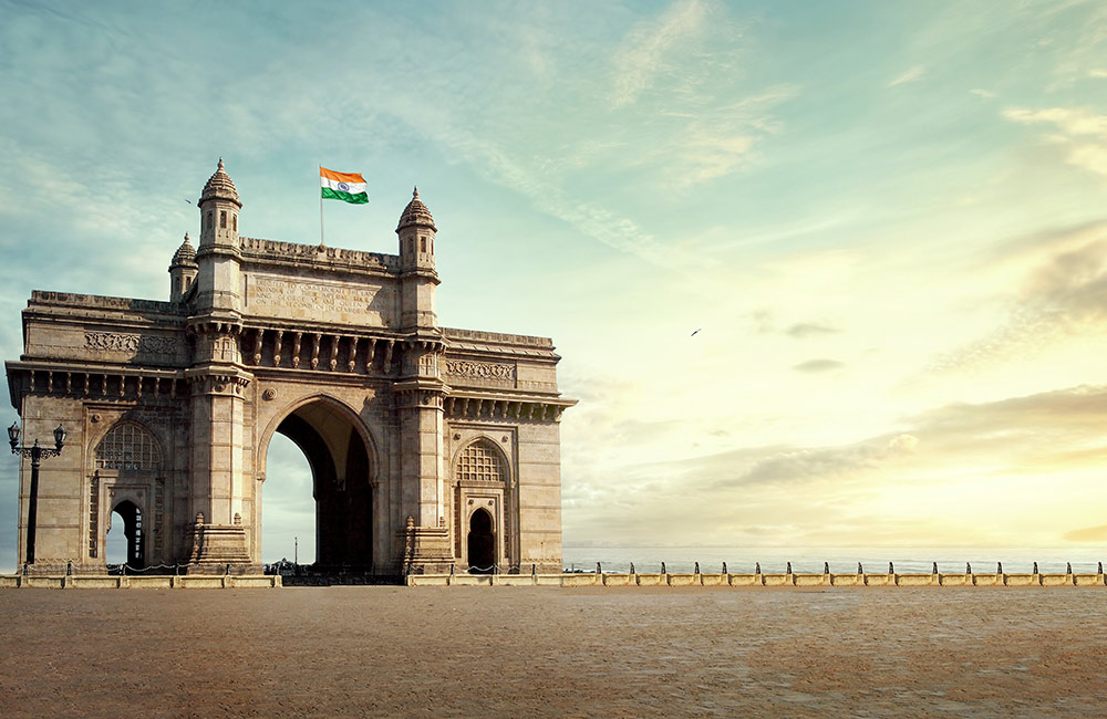 Gateway of India | Among The Best Places to Visit in Mumbai with Family