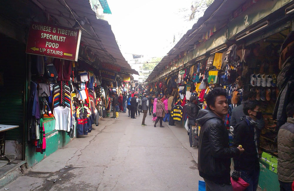 Monastery Market