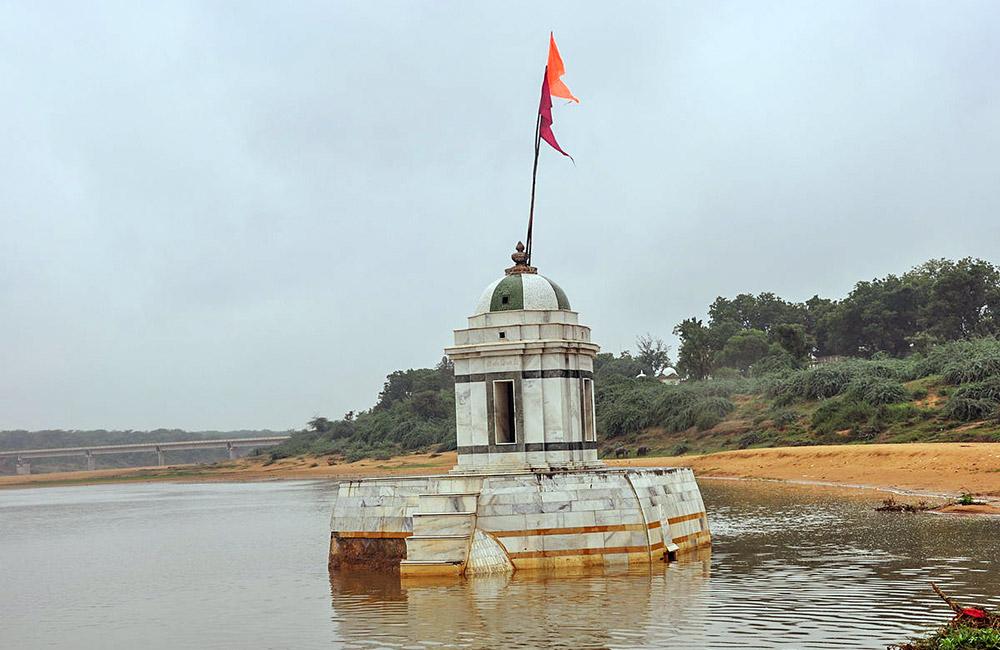 Utkanteshwar Mahadev Temple