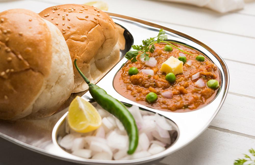 Alfanzo Restaurant, Gwalior