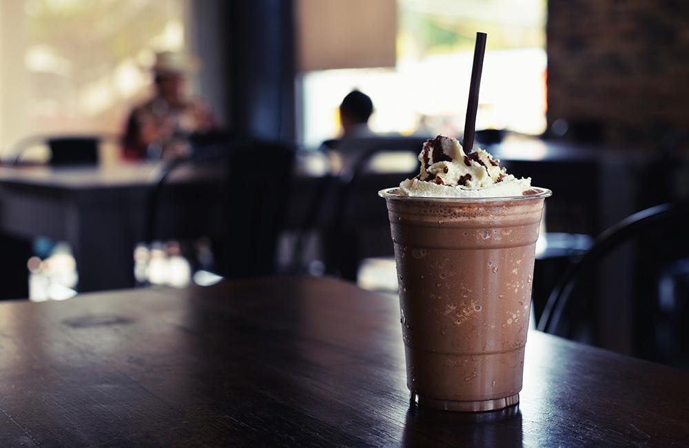 Cafe Prizon, Gwalior