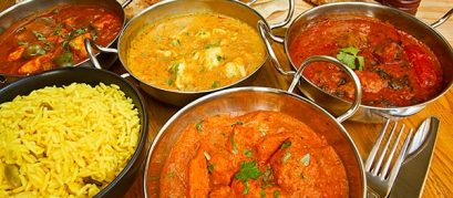 A Culinary Guide to the Top 11 Restaurants in Gwalior