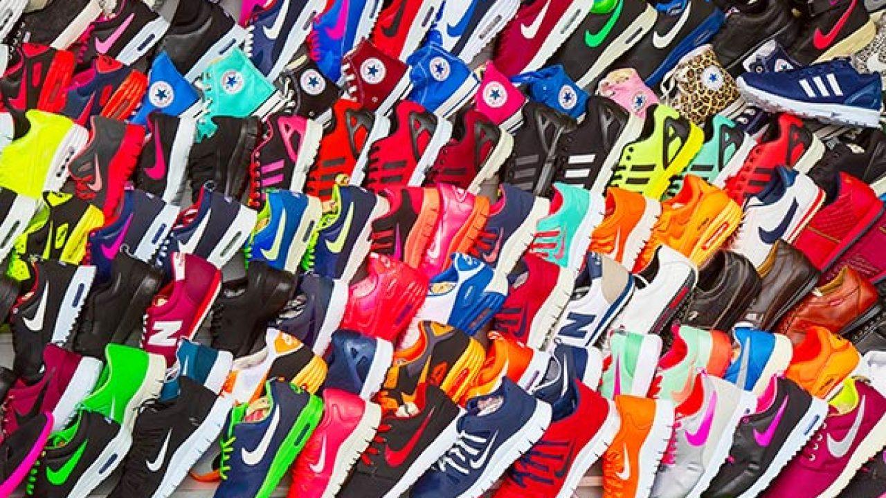 Top 9 Wholesale Shoe Market in Delhi