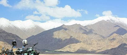 Delhi to Leh by Road – A Travel Guide for the Adventurous Souls