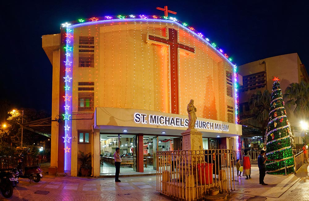 St Michael's Church, Mumbai