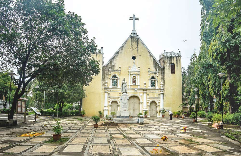 St Andrew's Church, Mumbai