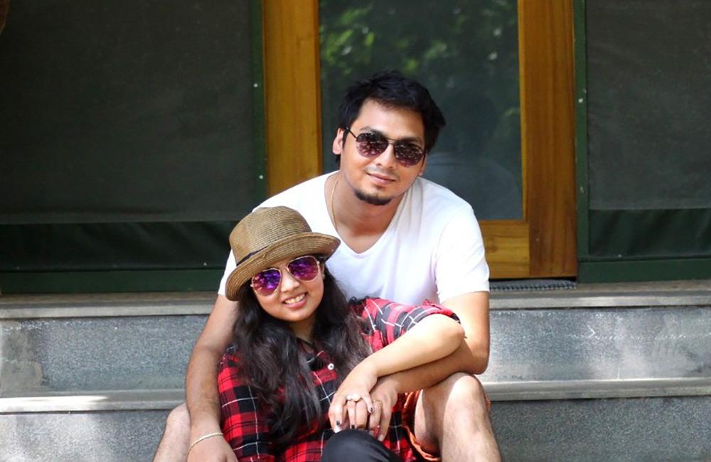 Swati and Sam