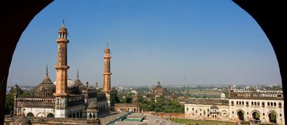 11 Things to do in Lucknow for every foodie, shopaholic and history buff!!