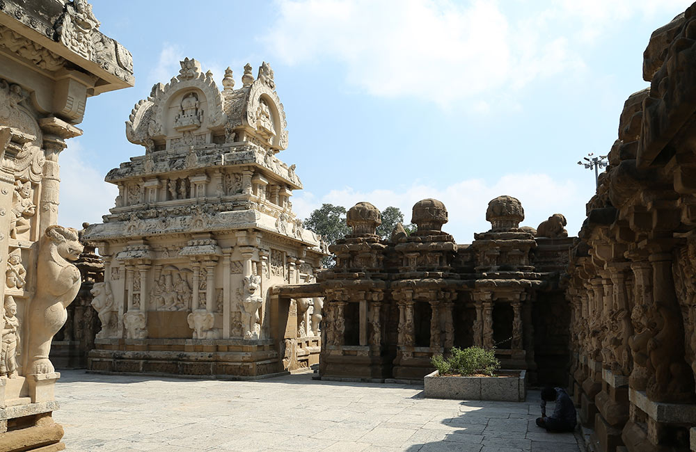 Kanchipuram | #4 of 10 Best Places for One Day Trip from Chennai