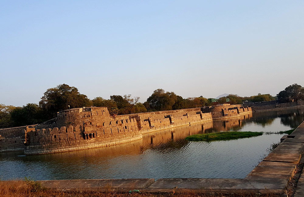 Vellore | #7 of 10 Best Places for One Day Trip from Chennai