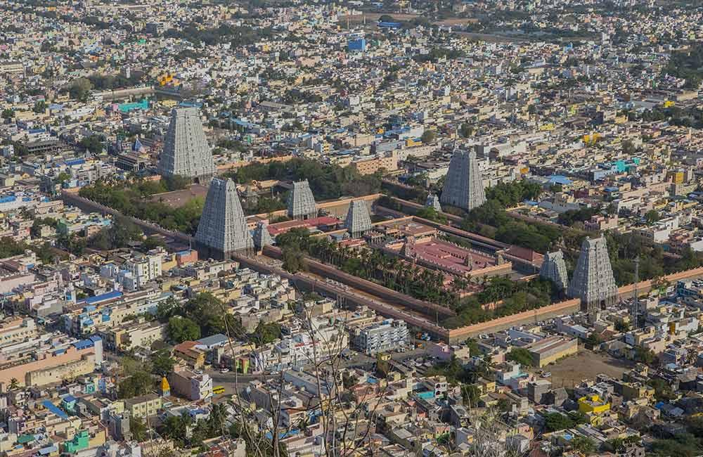 Tiruvannamalai | #9 of 10 Best Places for One Day Trip from Chennai