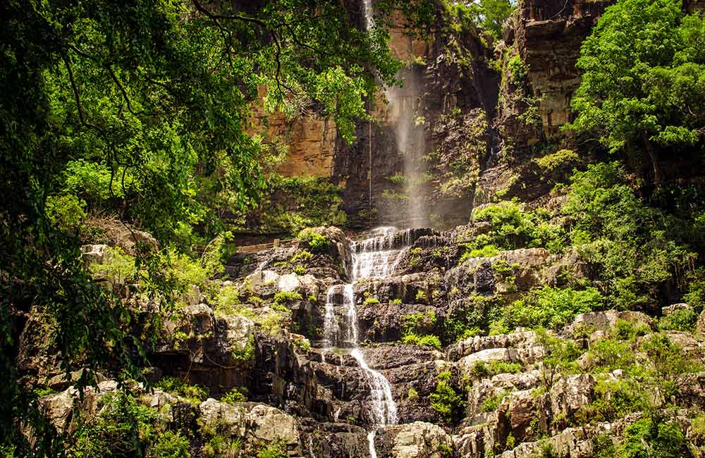 Talakona Waterfalls | #10 of 10 Best Places for One Day Trip from Chennai