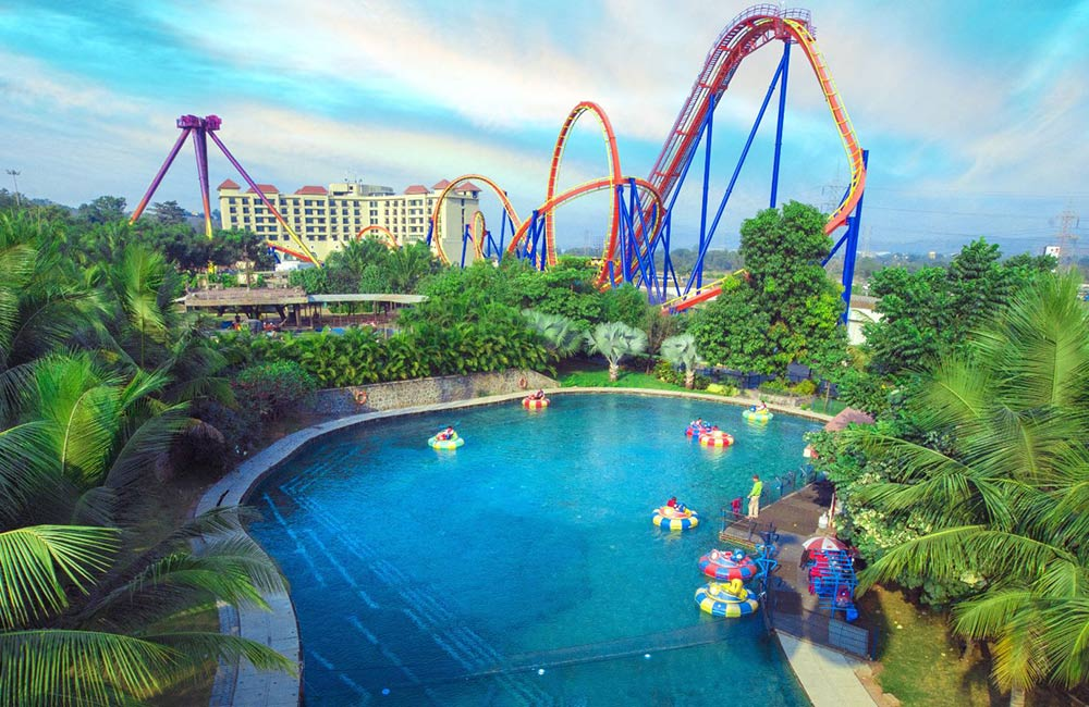Adlabs Imagica | #1 of 10 Best Things to do in Mumbai for Kids