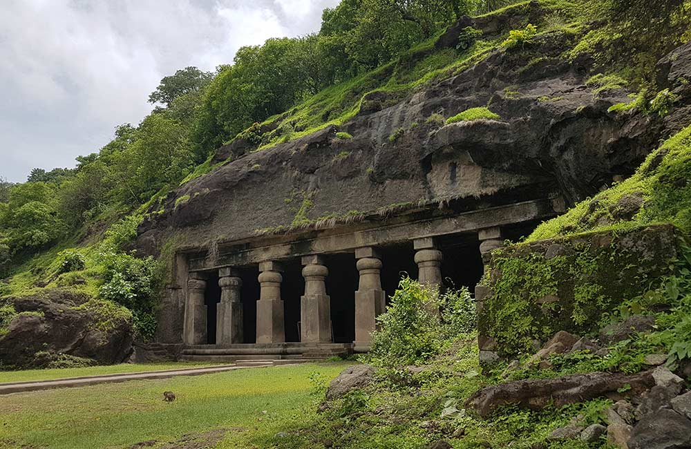 Elephanta Caves | #9 of 10 Best Things to do in Mumbai for Kids