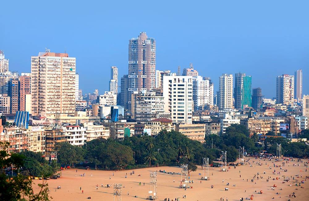 Juhu Beach | #10 of 10 Best Things to do in Mumbai for Kids