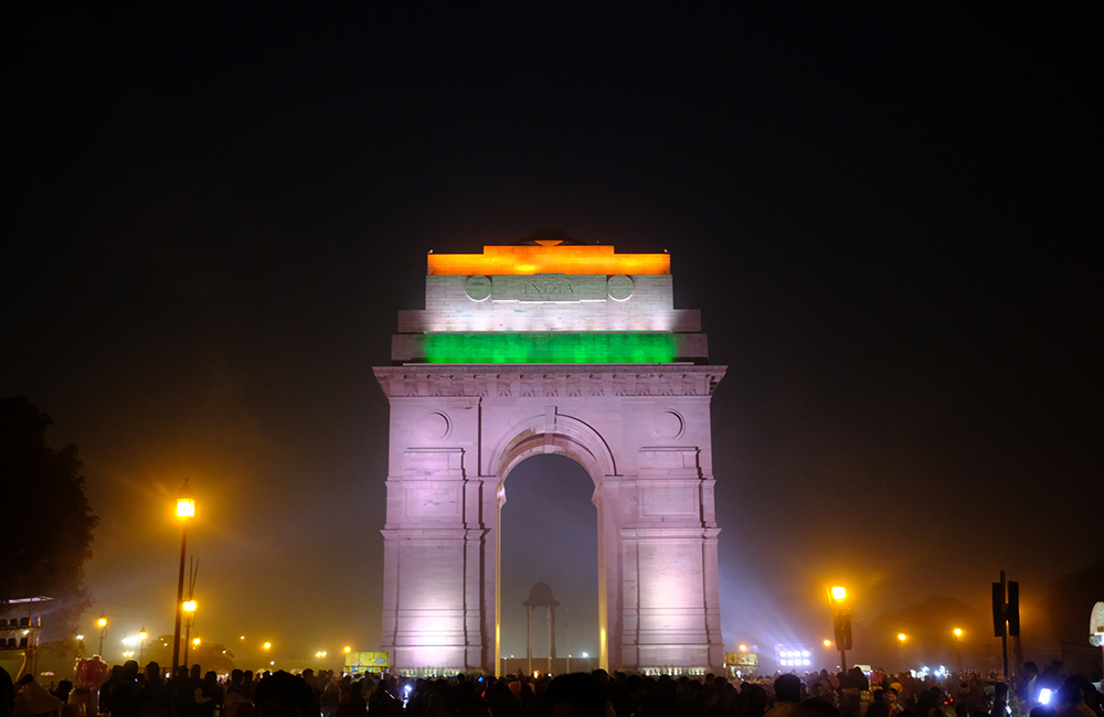 #1 of 8 Things to Do in Delhi at Night