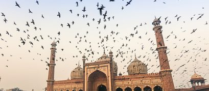 6 Things to Do in Old Delhi that you simply cannot Miss out on