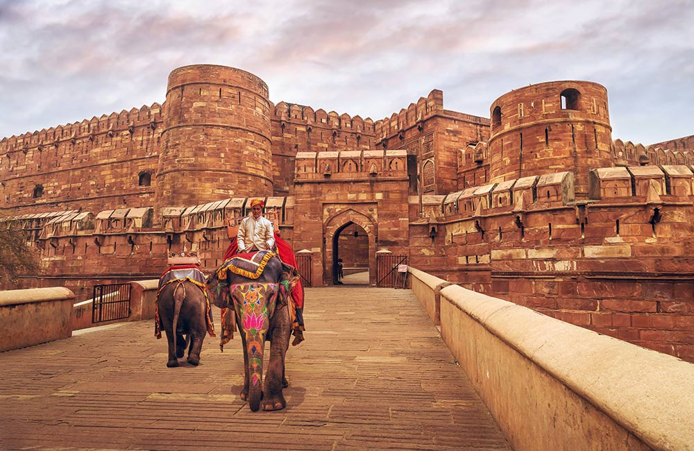 Agra | #7 of 7 Best Places One day Trips from Delhi within 100 km
