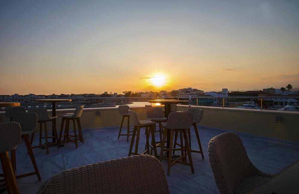 Altitude Bar | Best Dance Pubs in Hyderabad