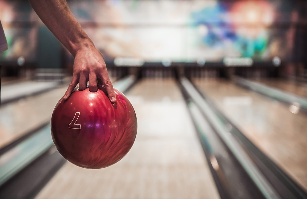 Amoeba Bowling Alley | #11 of 15 Places to Visit in Bangalore with Friends