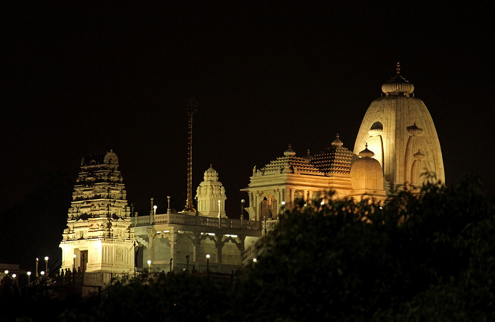 #2 of 7 Places to Visit in Hyderabad in Evening