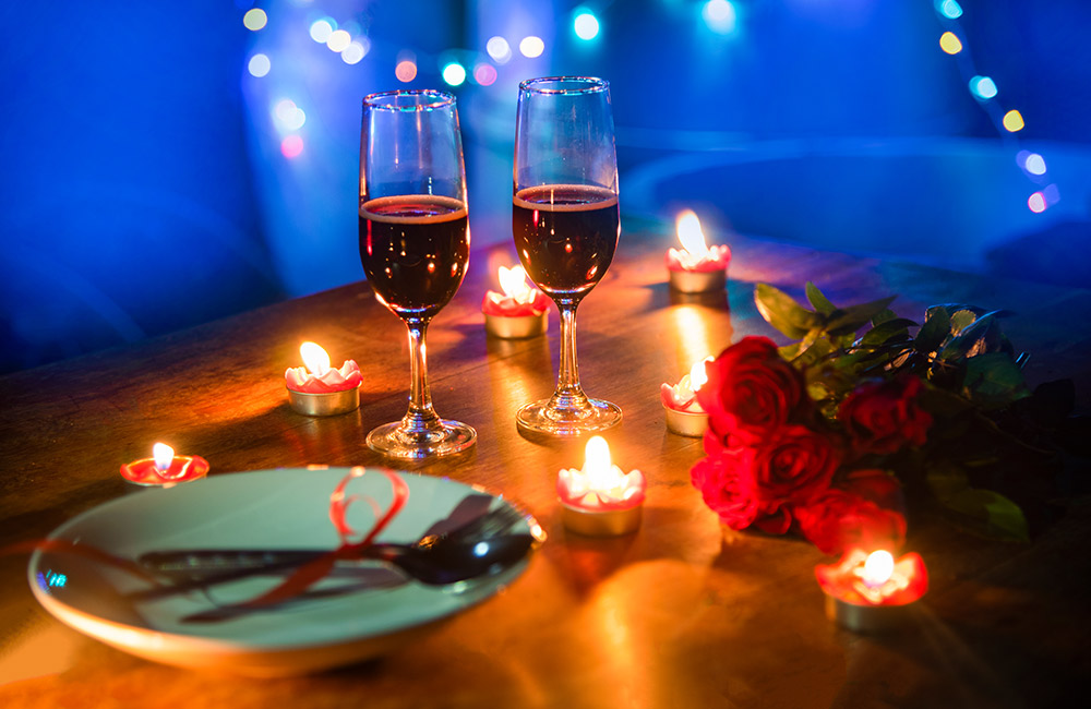 Capers | #7 of 12 Romantic Places to Visit in Indore for Couples