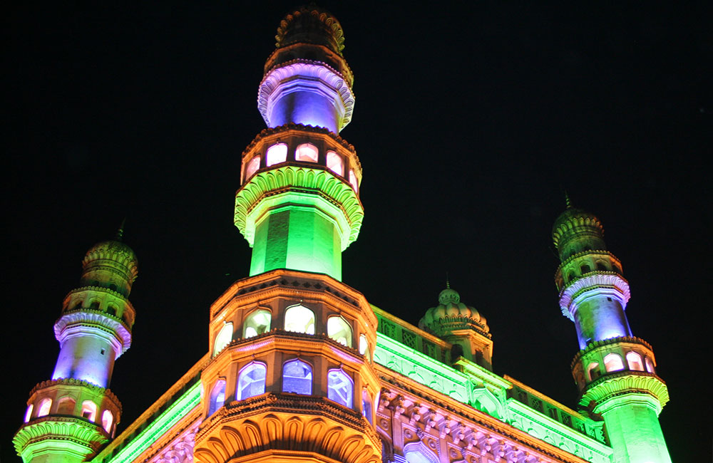 #6 of 7 Best Things to Do in Hyderabad At Night