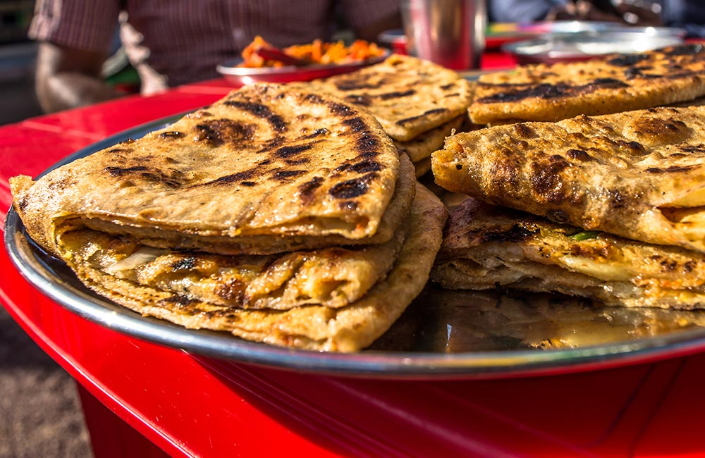 #1 of 6 Things to Do in Old Delhi