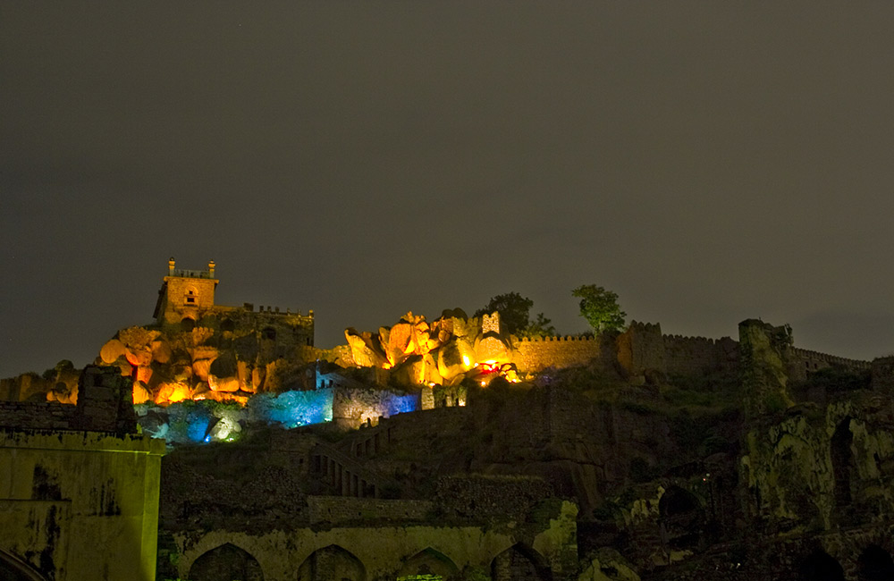 #1 of 7 Places to Visit in Hyderabad in Evening