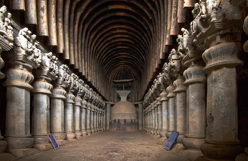 Explore Karla Caves | Things to do in Pune Alone