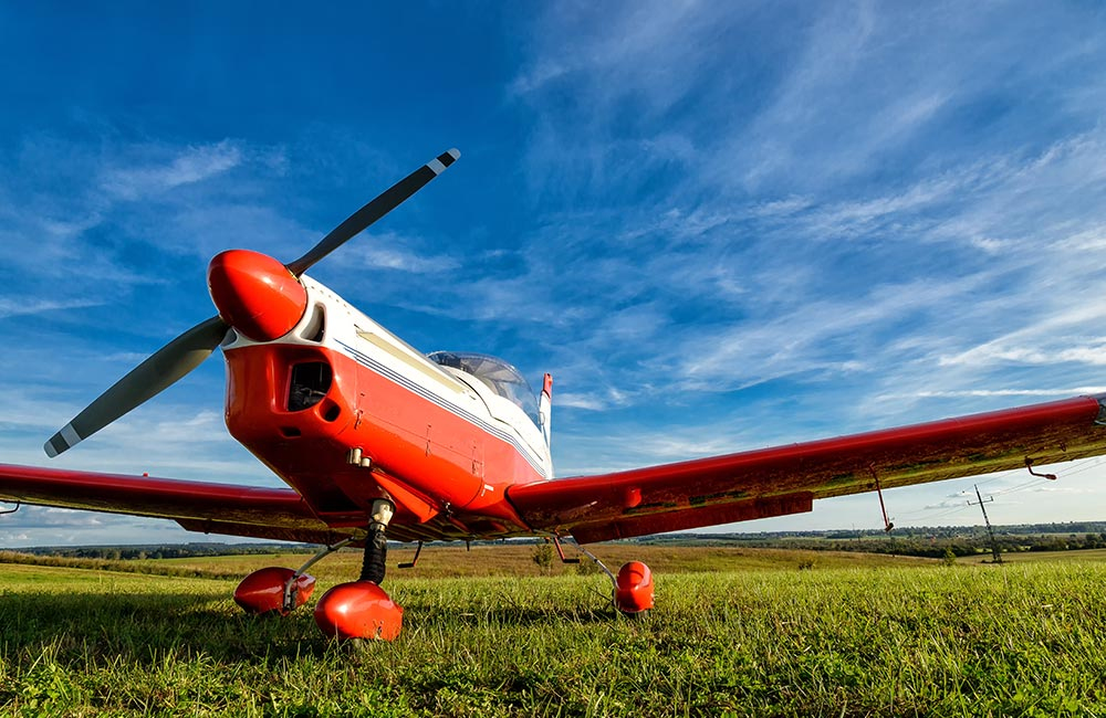 Microlight Flying   #2 of 14 Things to Do in Bangalore for Youngsters