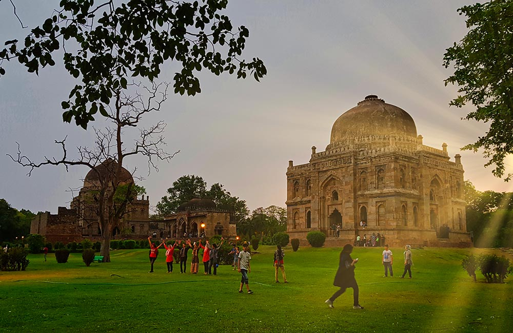 #1 of 10 Things to Do in Delhi in Summers