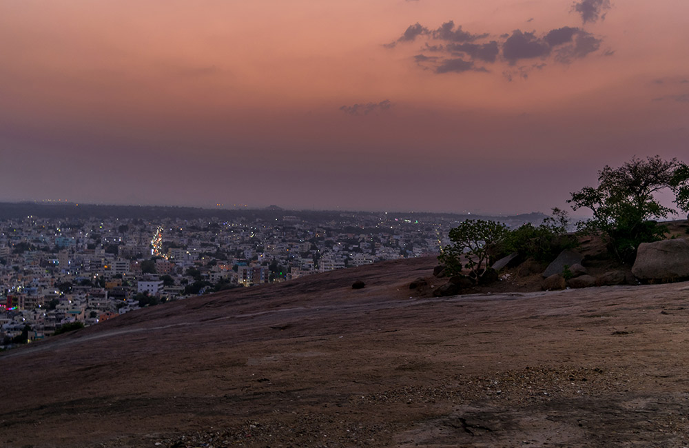 #4 of 7 Best Things to Do in Hyderabad At Night