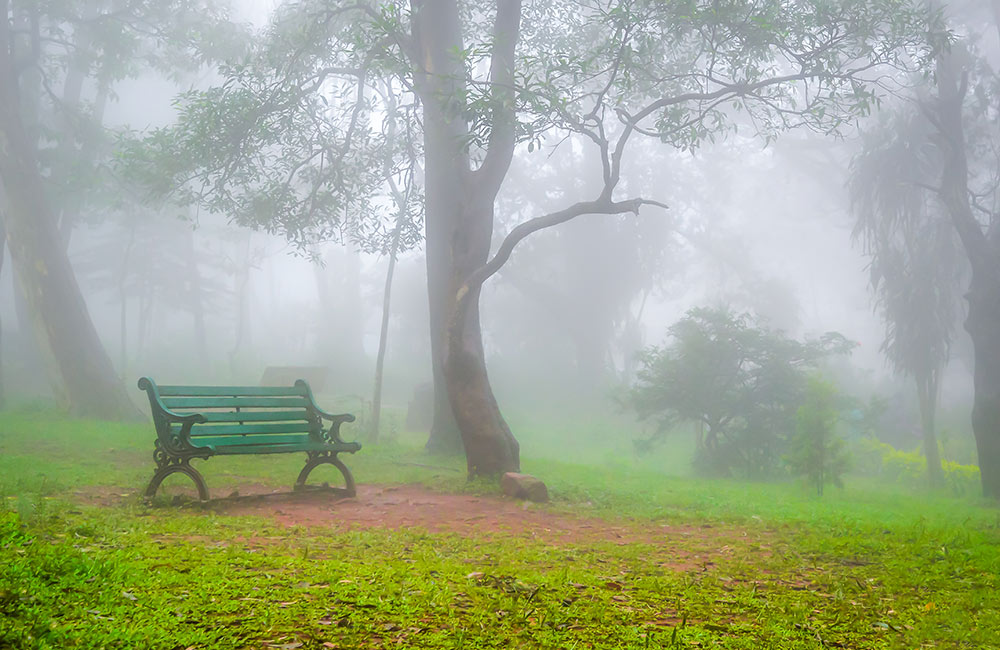 Nandi Hills | #15 of 15 Places to Visit in Bangalore with Friends