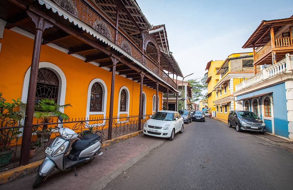#4 of 10 Things To Do in Goa For Couples