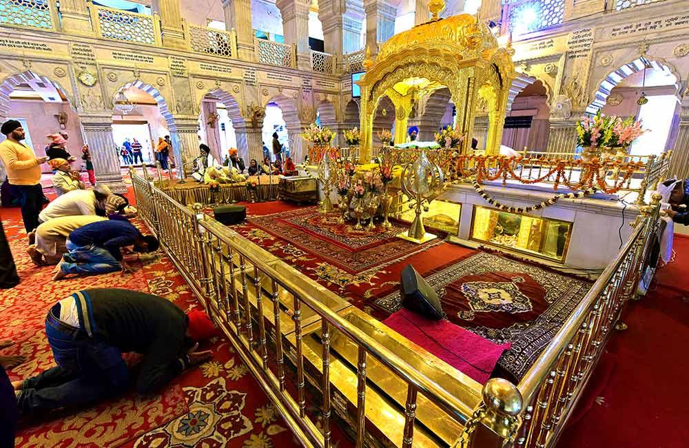 #8 of 9 Things to Do near Jama Masjid