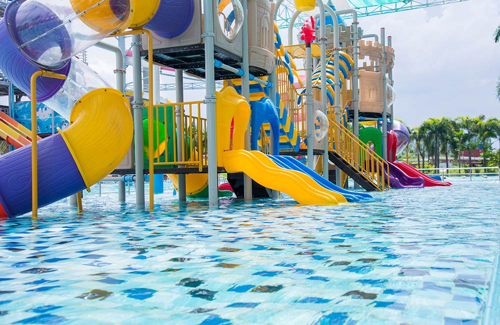 Amusement and Water Parks in Nagpur