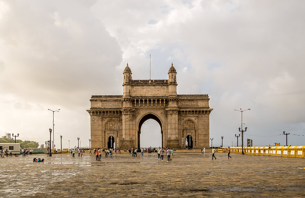 #1 of 10 Best Things to Do in South Mumbai