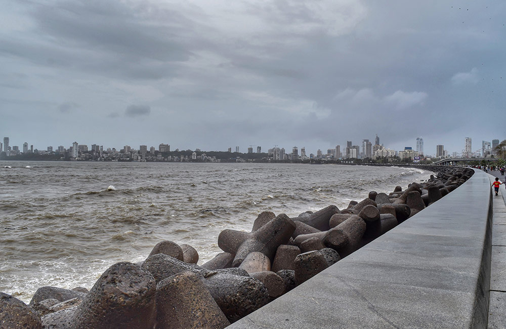 Marine Drive Tour | #5 of 11 Things to Do in Mumbai this Weekend