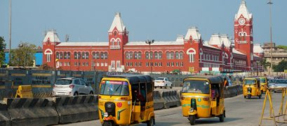 10 Interesting Places to Visit in Chennai in 1 Day
